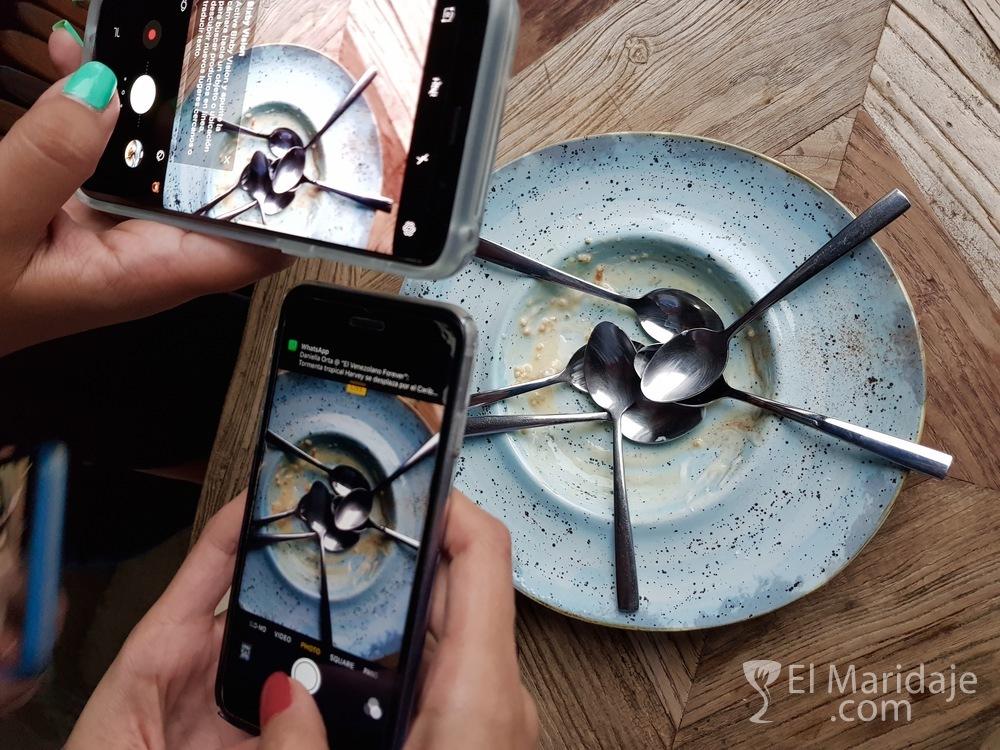 elmaridaje.com - Insta-foodie el movimiento social de moda