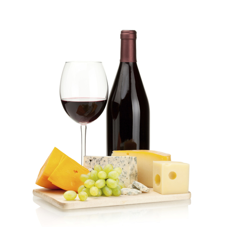 Wine and Cheese - elmaridaje.com